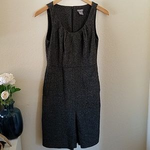 Ann Taylor Dress with Pockets - Petites Size 0P